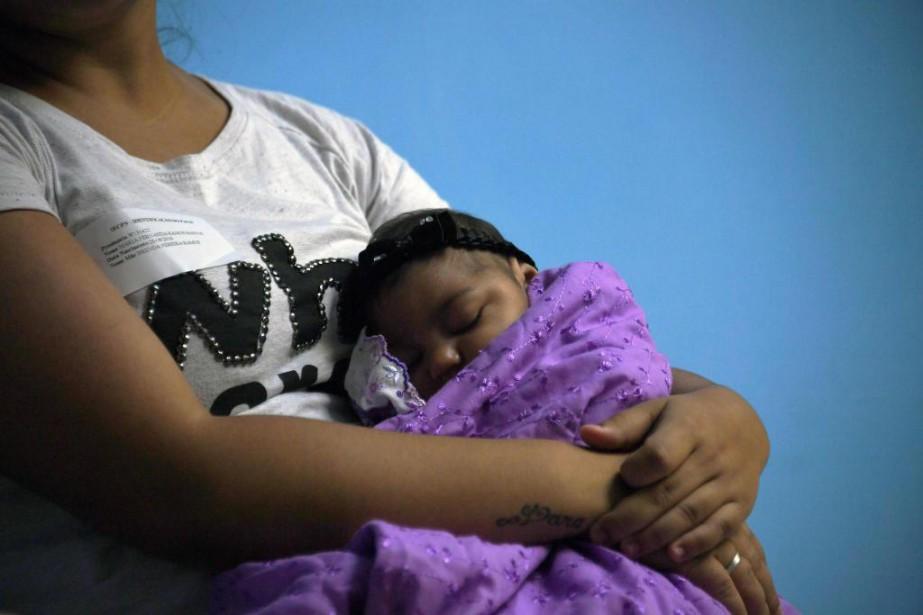 Le Zika durant la grossesse ne cause pas seulement des