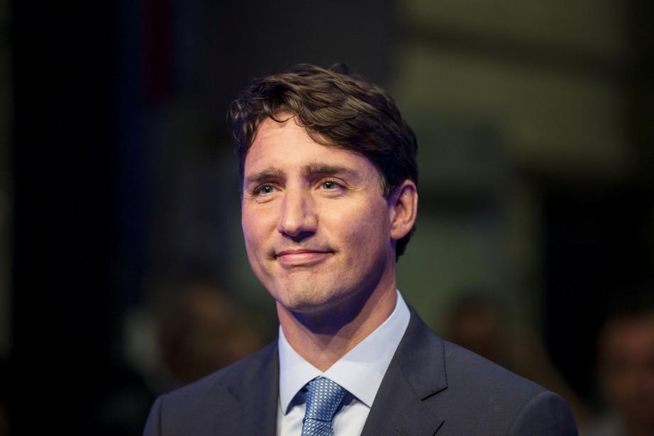 Le premier ministre JustinTrudeau affirme que son gouvernement veut améliorer