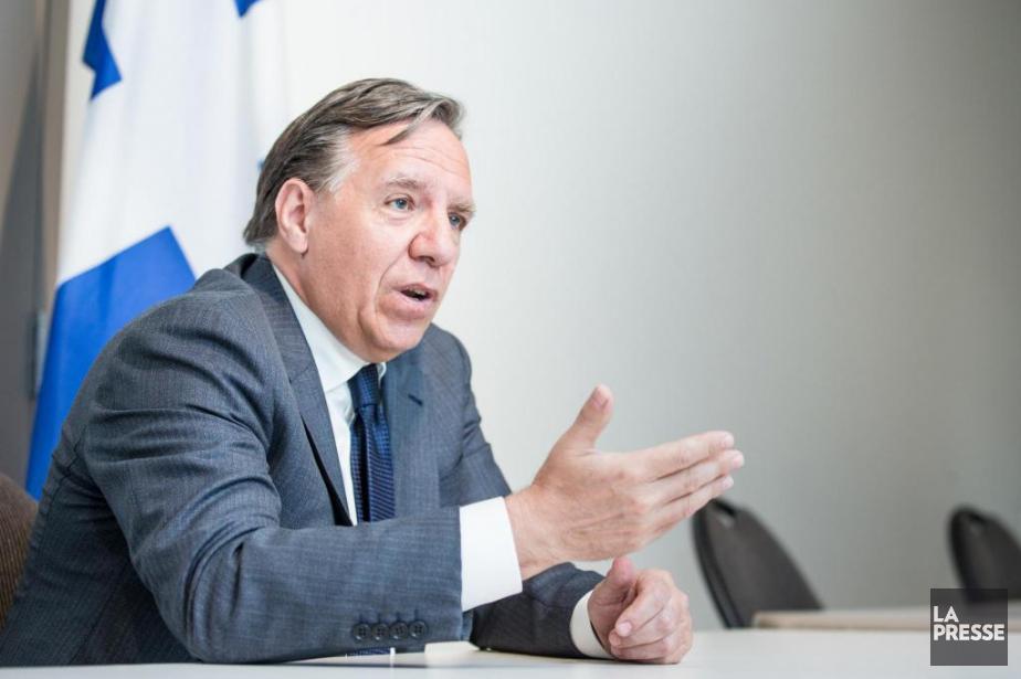 (Québec) FrançoisLegault s`engage à rétablir un tarif unique pour les
