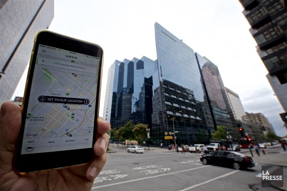 Les autorités américaines réclament l`extradition d`un ancien chauffeur d`Uber à