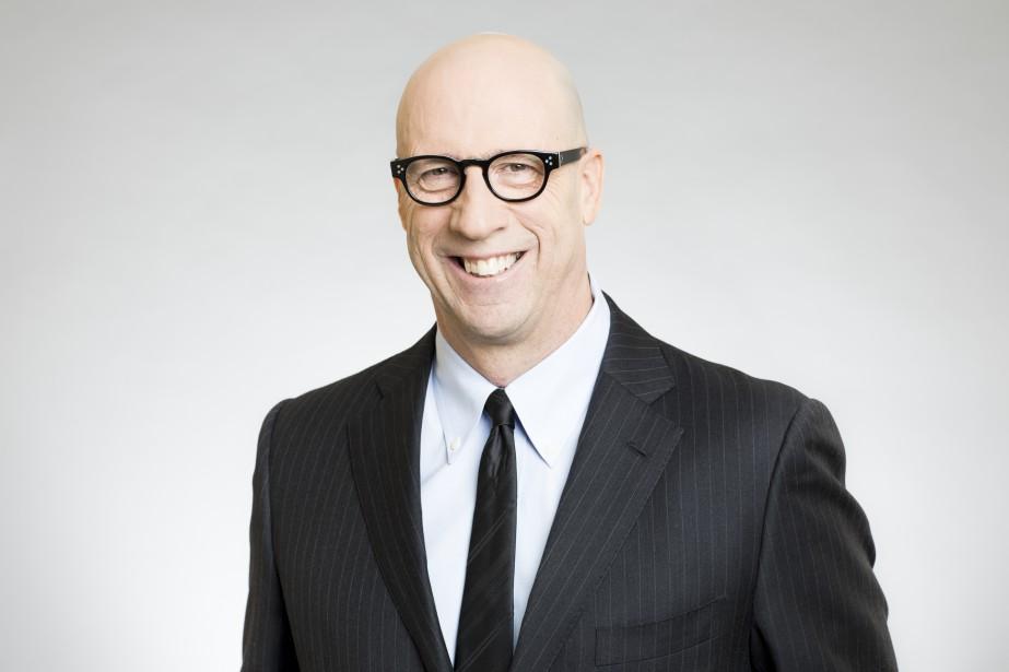 (Québec) Député libéral de la circonscription de Marquette depuis 1994,