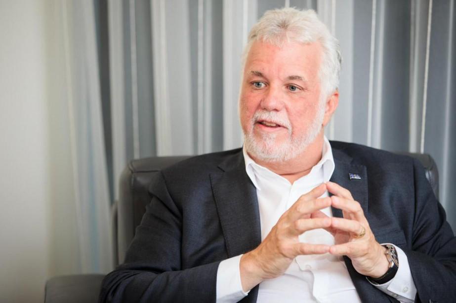 (Québec) Le Parti libéral du Québec (PLQ) surprendra les électeurs