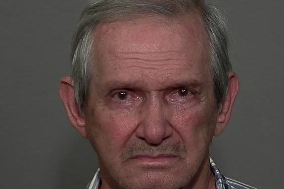 André Bonneau, 75 ans, est accusé d'avoir agressé... (PHOTO FOURNIE PAR LE SPVM)