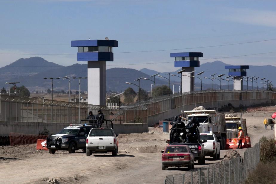 L'annonce a été faite par le secrétariat mexicain... (Photo Marco Ugarte, Archives AP)
