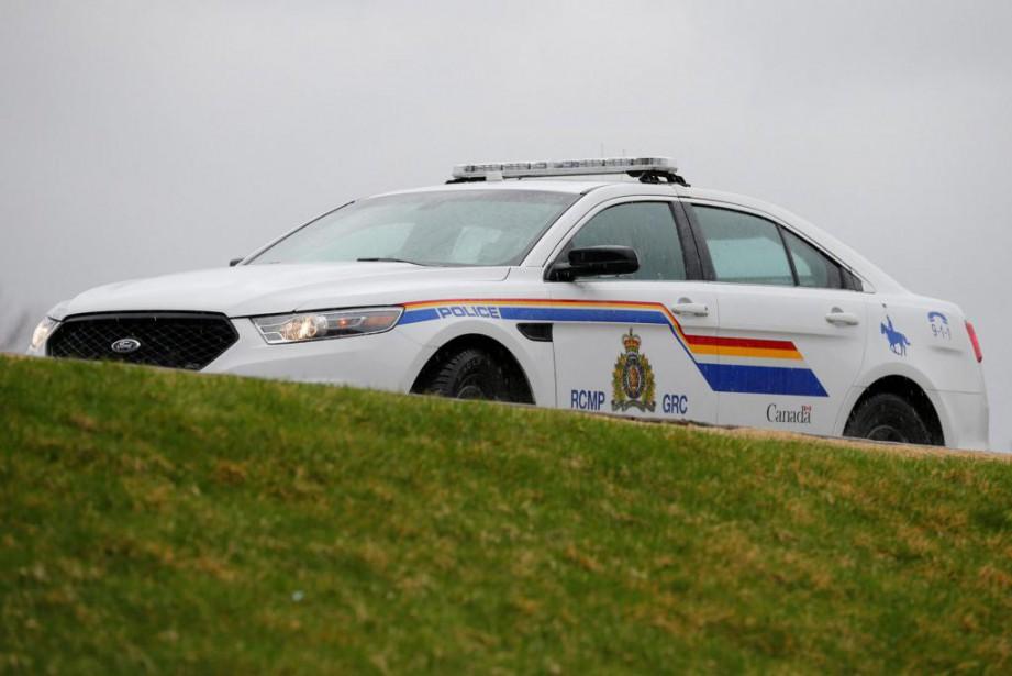 Les dossiers disciplinaires peu reluisants de policiers de... (ARCHIVES REUTERS)