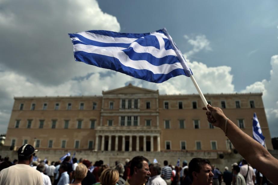 «Pour la première fois depuis début 2010 la... (AFP)