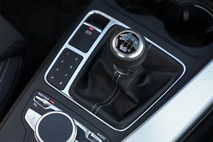 C'est fini pour Audi.... (photo AUdi)