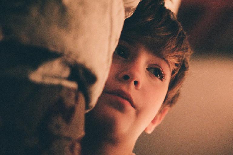 Jacob Tremblay dans The Death and Life of... (Photofournie par Les Films Séville)