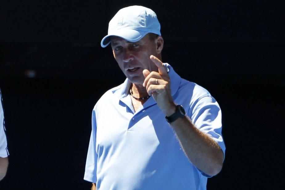Ivan Lendl... (Photo Sarah Ivey, archives AP)