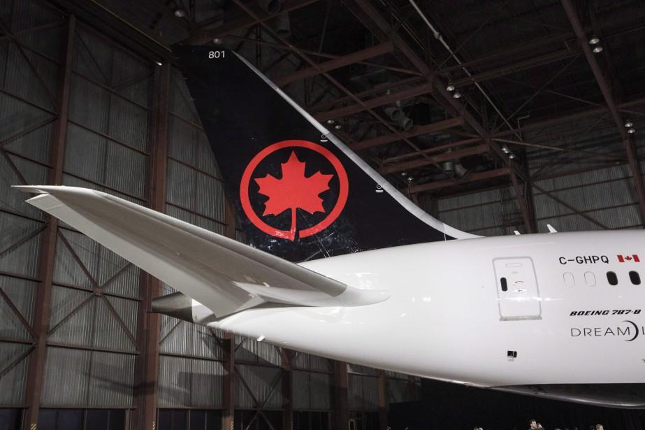 Air Canada est l'un des acheteurs d'Aéroplan.... (PHOTO ARCHIVES LA PRESSE CANADIENNE)