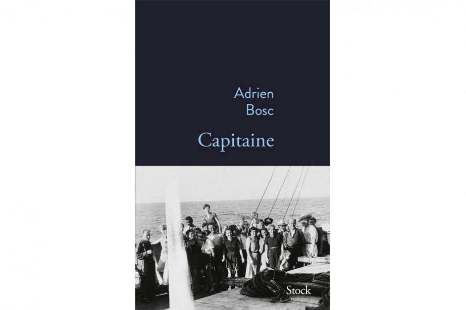 Capitaine... (Photo fournie par Stock)