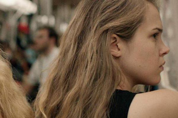 Carla Turcotte dans Sashinka, film de Kristina Wagenbauer... (Photo:Funfilm Distribution)