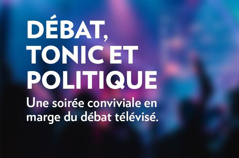 La Presse présentera un colloque sur les jeunes et la politique en...