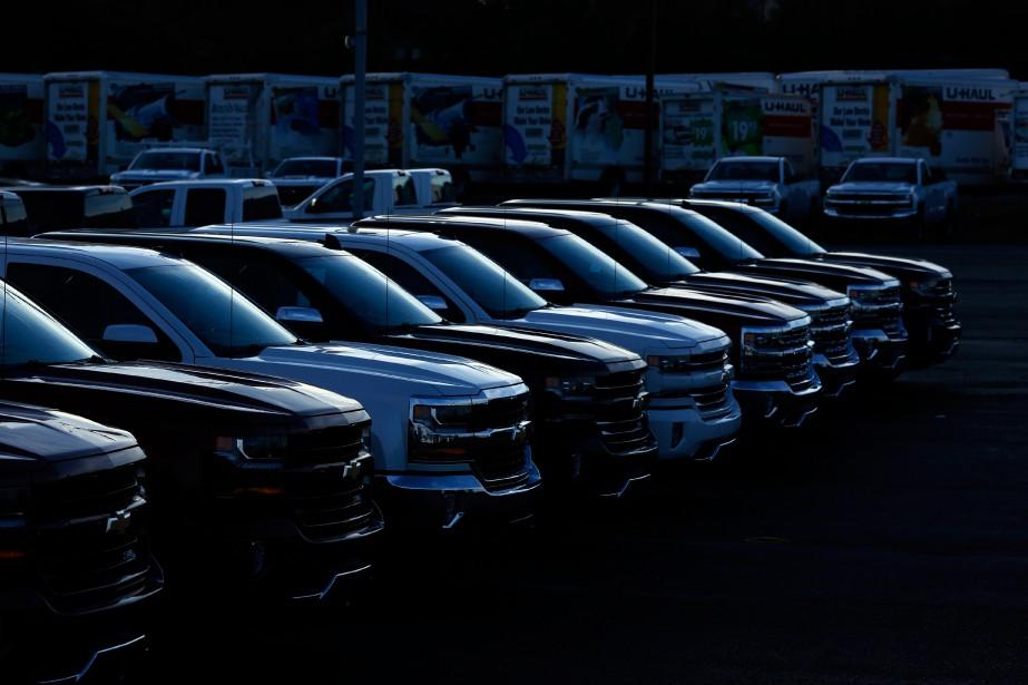 «Nous sommes prêts à réduire à zéro nos... (photo Luke Sharrett, archives Bloomberg)