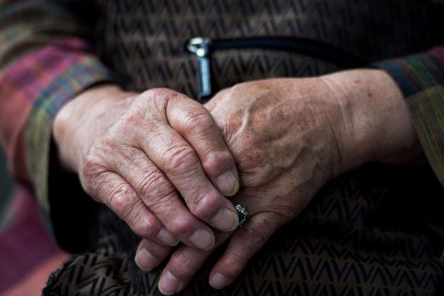 «L'aide médicale à mourir va gagner les pays... (PhotoJOHANNES EISELE, Agence France-Presse)