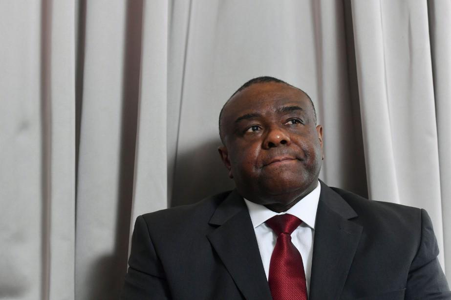 Jean-Pierre Bemba... (AFP)