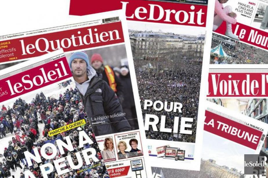 Même si Québecor Média soulève des questions «... (PHOTO ARCHIVES LE SOLEIL)