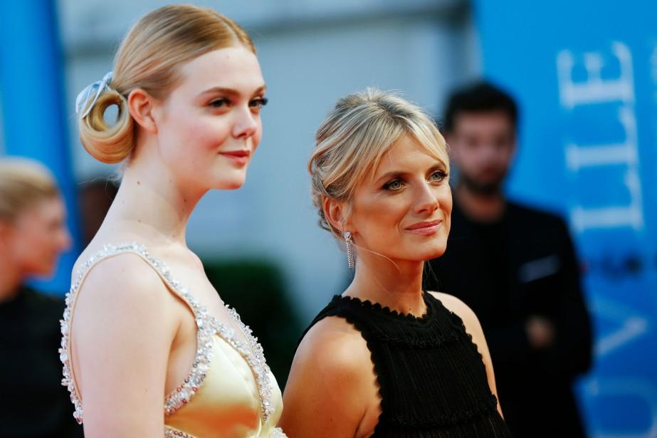 «Les réalisatrices femmes ont mille fois plus d'occasions... (Photo CHARLY TRIBALLEAU, AFP)