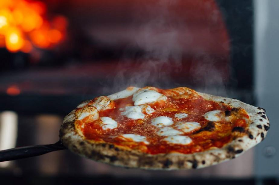 La deuxième édition du PizzaFest se tiendra du... (Photo tirée de Facebook)