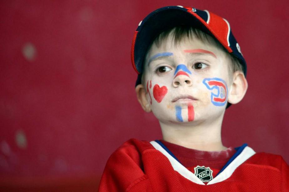 Le Canadien a décidé de changer son offre... (Photo Bernard Brault, Archives La Presse)