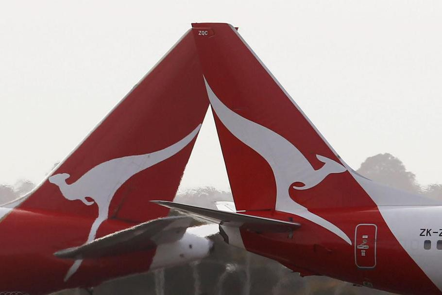 Le Projet Sunrise, comme l'appelle Qantas Airlines, devra... (photo daniel munoz, archives reuters)