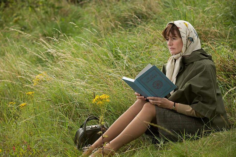 Emily Mortimer dans The Bookshop (V.F.:La librairie de... (Crédit:MK2/Mile End)