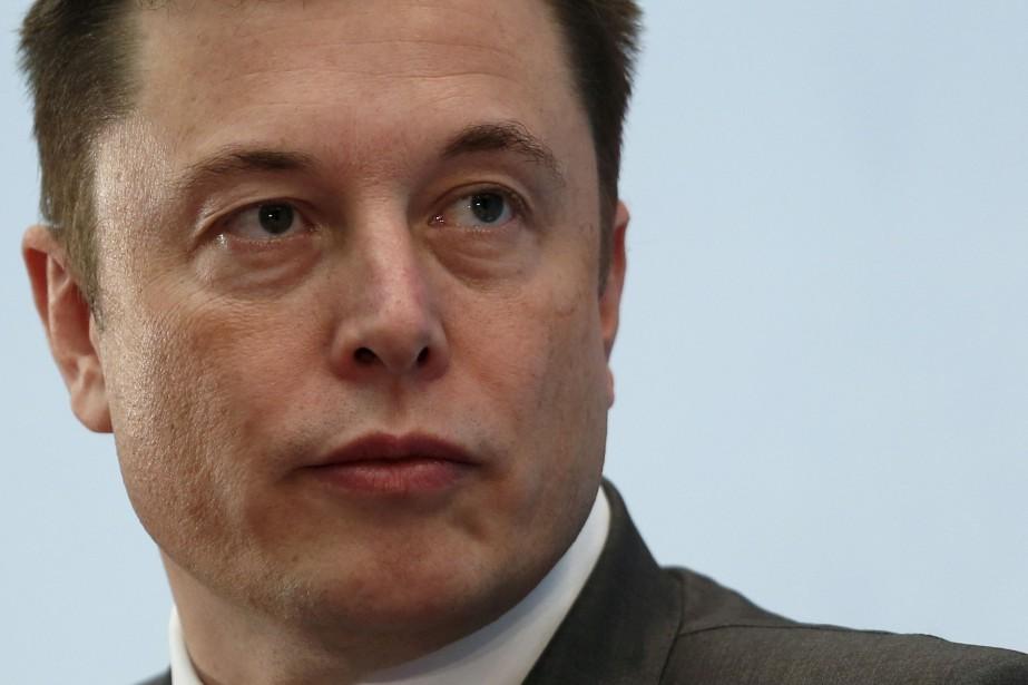 Elon Musk a traité de «pédo» un spéléologue qui a participé au sauvetage d'enfants pris dans une grotte thaïlandaise. (photo REUTERS)