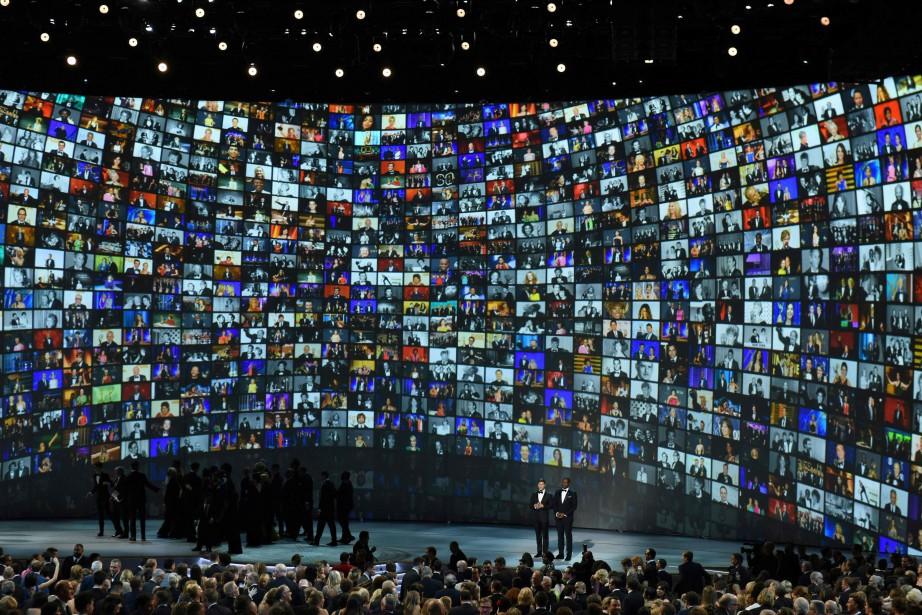 Selon les spécialistes, de nombreux admirateurs de séries... (PHOTO AFP)