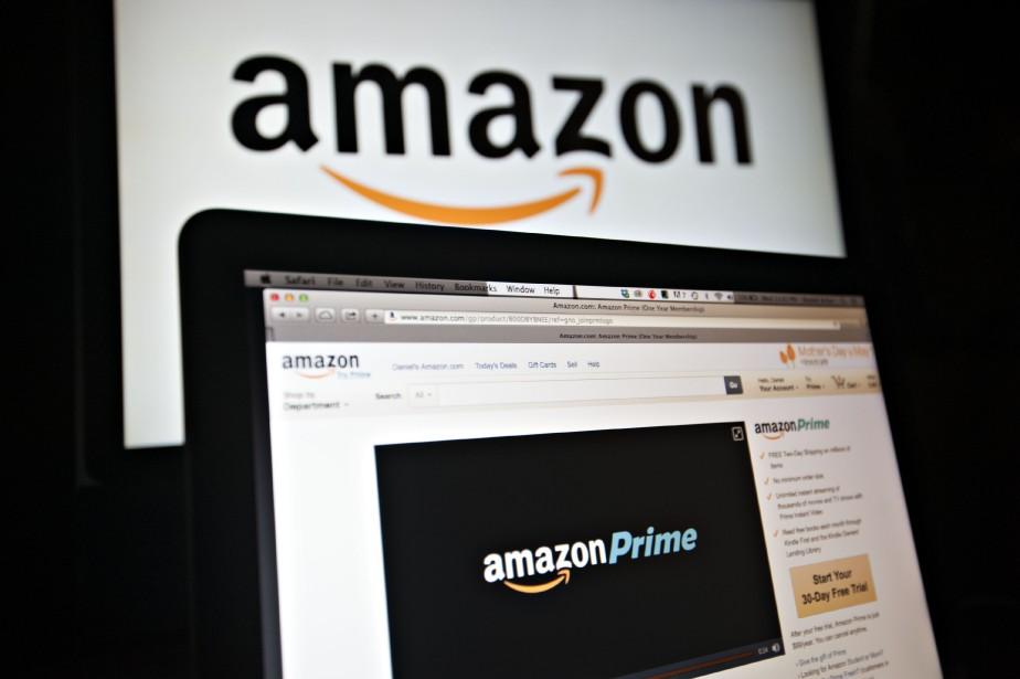 Amazon.com reste un nain de la publicité en... (La Presse Bloomberg)