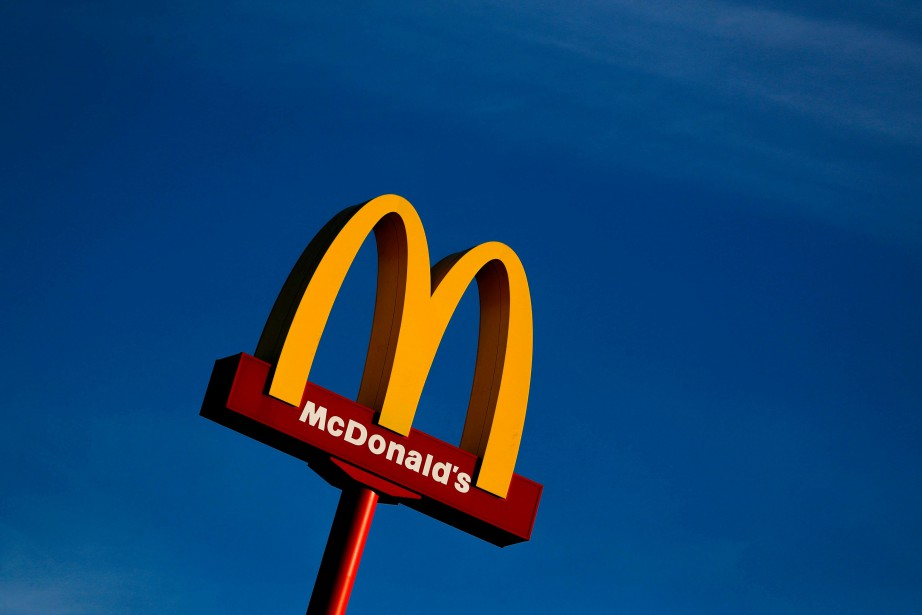 Apple et McDonald's font partie d'une longue liste... (REUTERS)