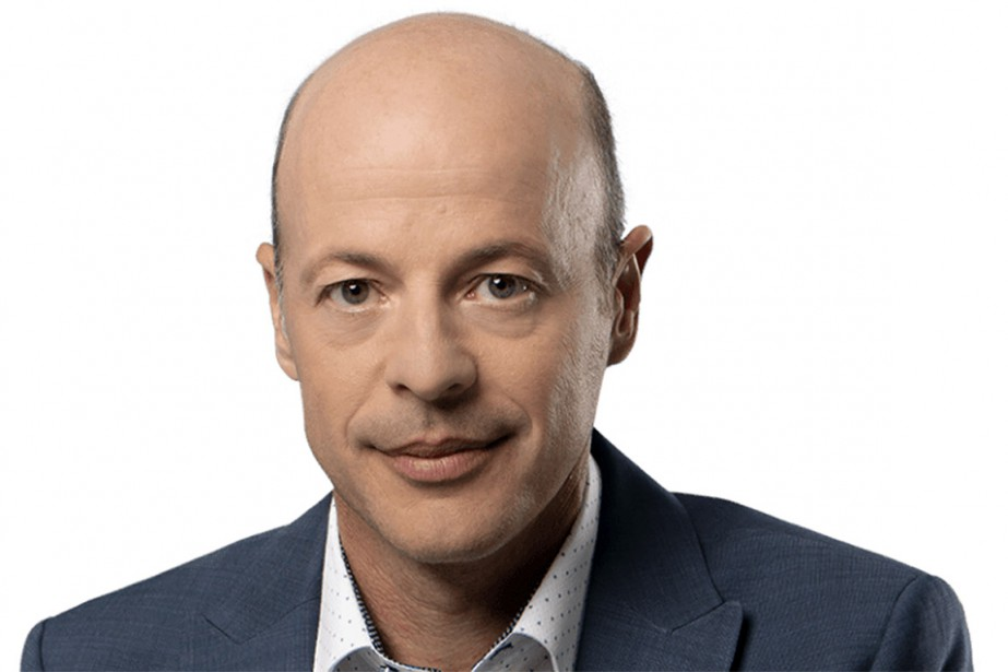 Joël Arseneau, un ancien maire de la municipalité... (Photo tirée du site web du Parti québécois)
