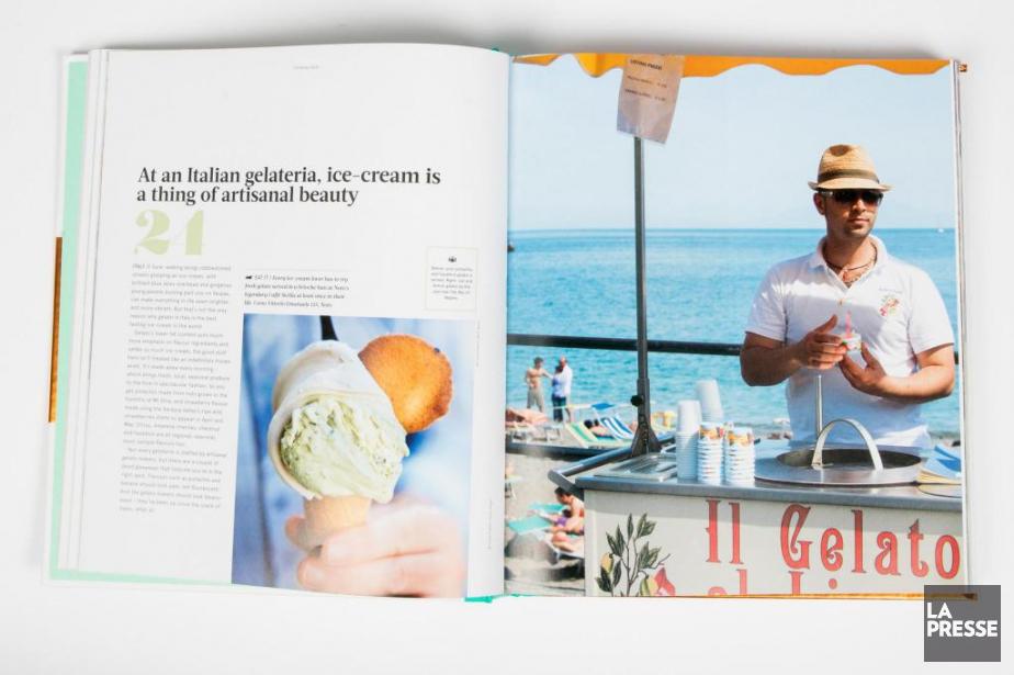 Ultimate Eats, Éditions Lonely Planet, 320pages, 41,99$... (Photo Marco Campanozzi, La Presse)