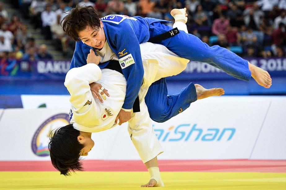 classes de poids judo ontario