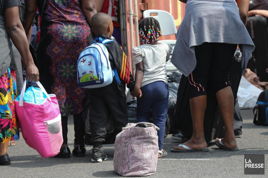 N'ayant pas accès aux services de garde subventionnés... (PHOTO MARTIN TREMBLAY, ARCHIVES LA PRESSE)