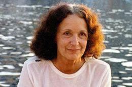 Marcella Maltais... (photo tirée de wikimedia)