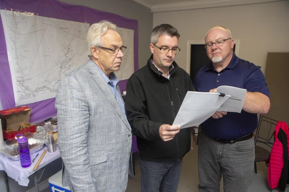 Gratuit en ligne rencontres Nouveau-Brunswick Canada