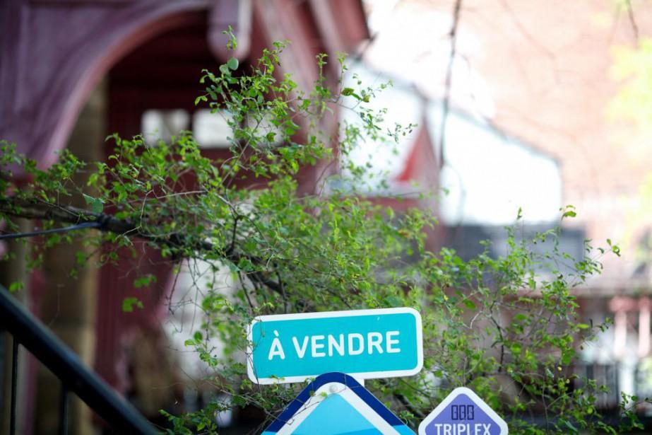 Pour bien des jeunes propriétaires, la question de... (Photo Sarah Mongeau-Birkett, Archives La Presse)