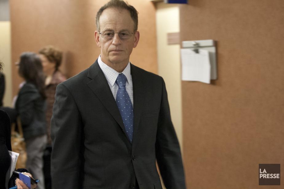 Le député libéral fédéral Nicola Di Iorio a... (PHOTO DAVID BOILY, archives LA PRESSE)