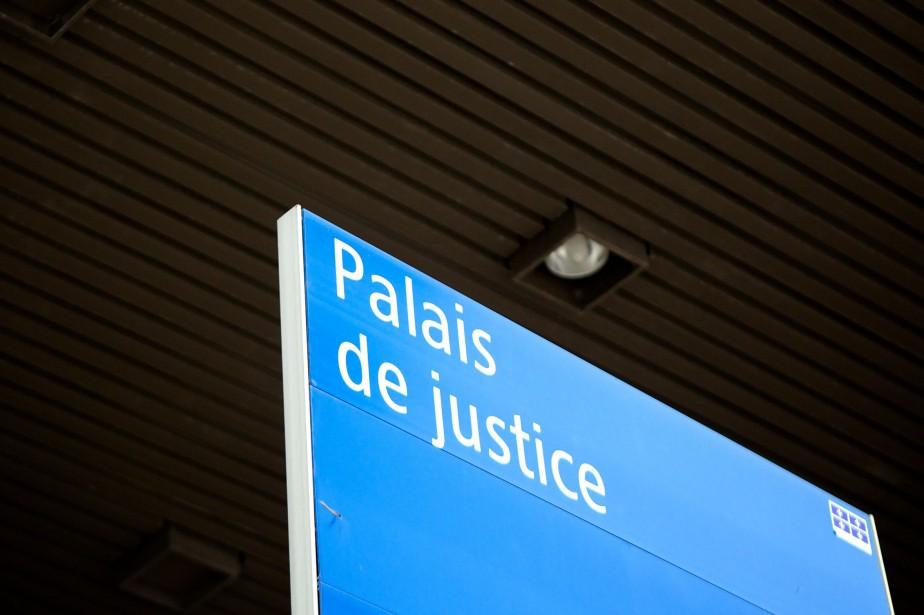 Une femme de 41 ans a plaidé coupable... (PHOTO SARAH MONGEAU-BIRKETT, LA PRESSE)