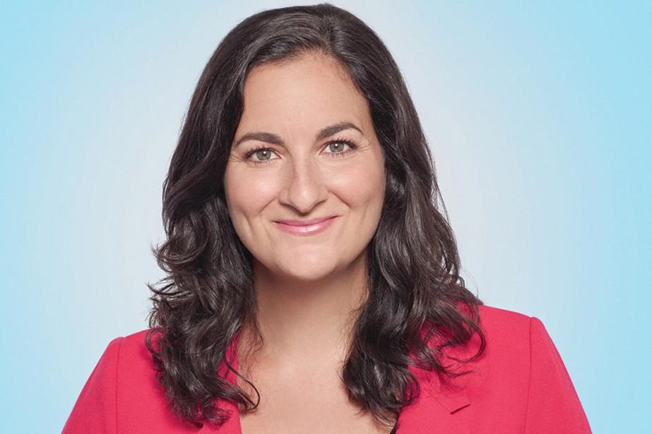 Marie Montpetit, candidate du Parti libéral du Québec... (photo fournie par le Parti libéral du Québec)