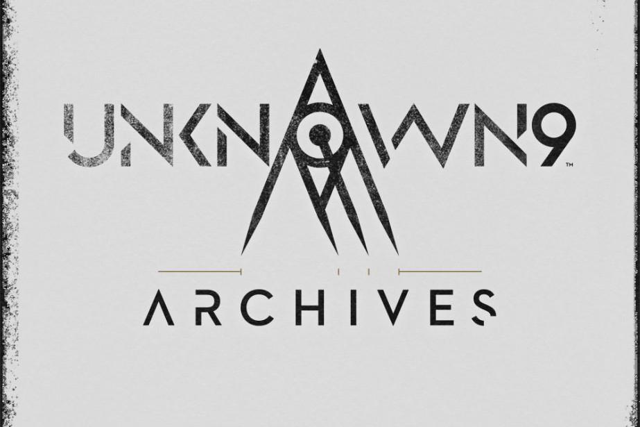 Visuel du concept Unknown 9, extrait du site... (La Presse)