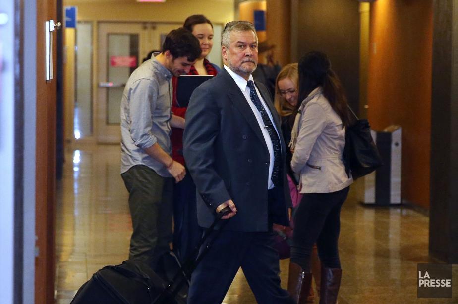 Dans une poursuite déposée cette semaine en Cour... (PHOTO MARTIN CHAMBERLAND, ARCHIVES LA PRESSE)