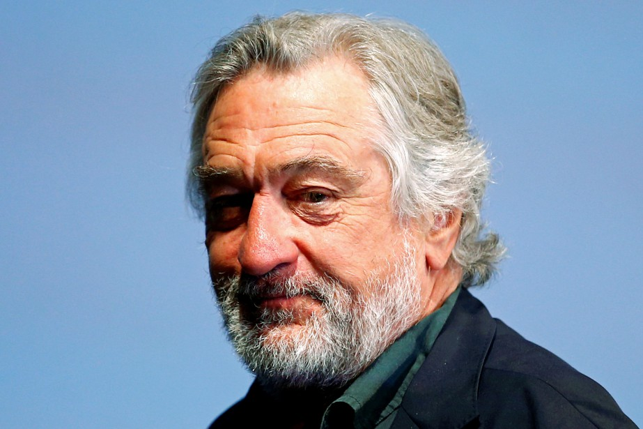 L'acteur Robert de Niro a appelé les États-Unis et... (Photo Dado Ruvic, Reuters)