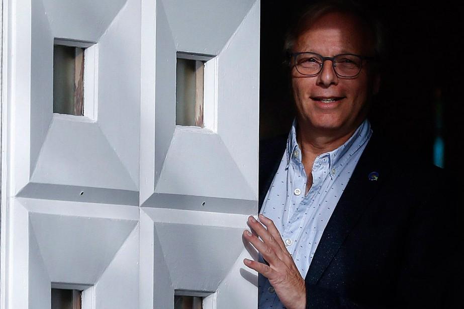 Jean-François Lisée estime que toute nouvelle ouverture du... (PHOTO MATHIEU BELANGER, LA PRESSE CANADIENNE)