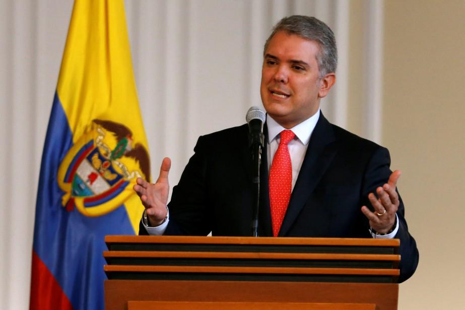 Le décret, signé par le président de la... (photo Luisa Gonzalez, REUTERS)