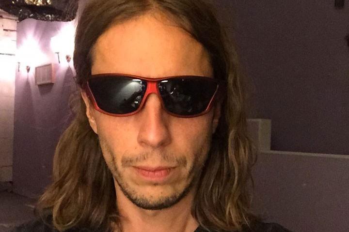 Orri Pall Dyrason, batteur du groupe Sigur Ros... (Photo tirée de la page Facebook d'Orri Pall Dyrason)