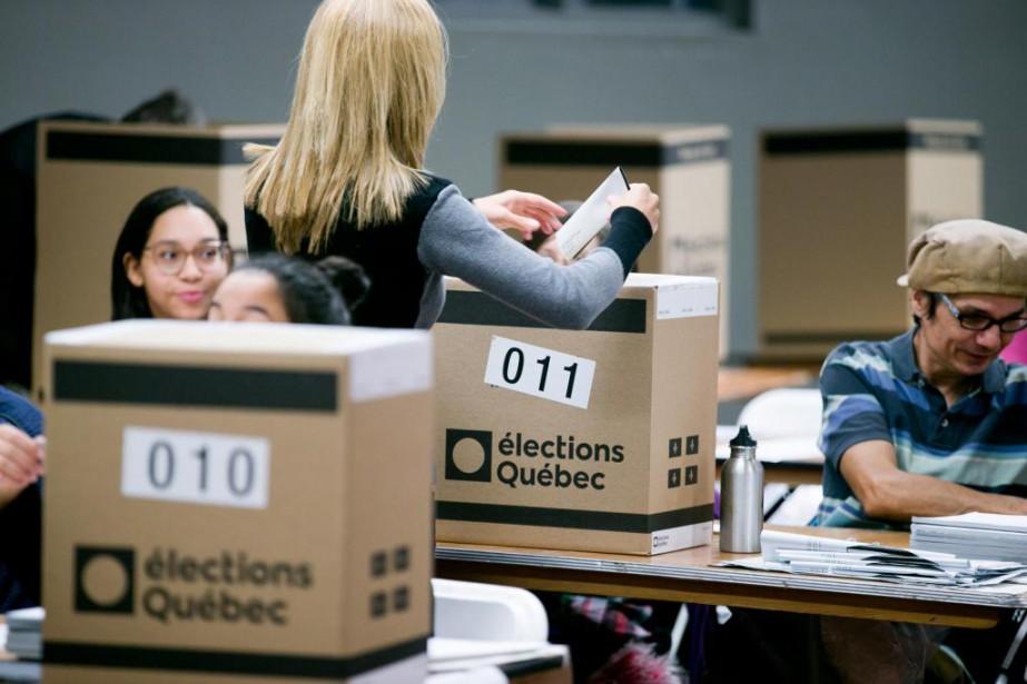 Pour Claire Durand, experte en méthodologie de sondage,... (Photo François Roy, La Presse)
