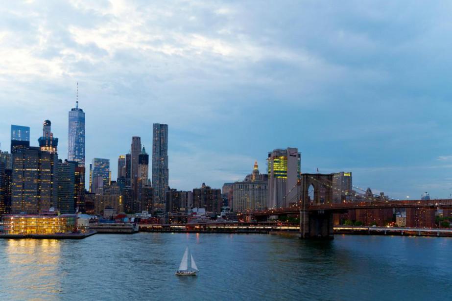On va d'abord au 1Hotel Brooklyn pour la... (Photo fournie par le 1 Hotel Brooklyn Bridge)