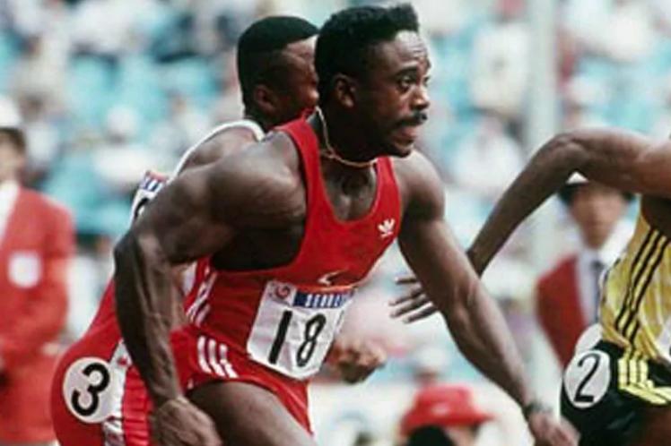 Athlétisme Canada a indiqué qu'une enquête a conclu... (photo Scott Grant, Comité olympique canadien, archives pc)