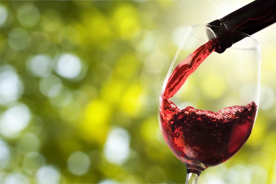 Difficile de prédire quels vins auront la cote dans les... (Photo Thinkstock)